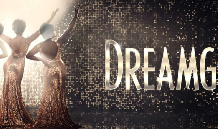 Sonia Friedman Productions has announced that the highly anticipated Original London Cast Recording of the new, hit West End musical Dreamgirls, will be released on Sony Classical mid-April. #theatre #musicals #dreamgirls