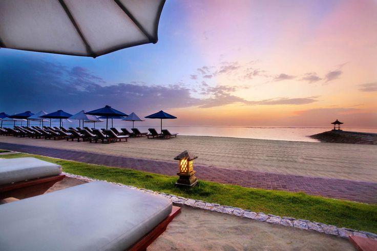 Aston Bali Beach Resort, Nusa Dua, Indonesia - Booking.com Vacation  Bali vacation  Affordable Bali vacation  Honeymoon destinations  Affordable honeymoon destinations