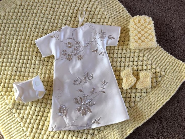 Cherished Gowns UK - Volunteer Makes Cherished Gowns January 2017