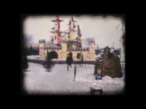 1969 - Mother Goose/Winter Wonderland at Redwood Ave. and Main St. in WI...