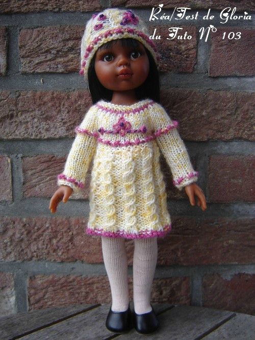 Knitting Nancy Doll : Pin by lucie vis on knitting for dolls cm pinterest