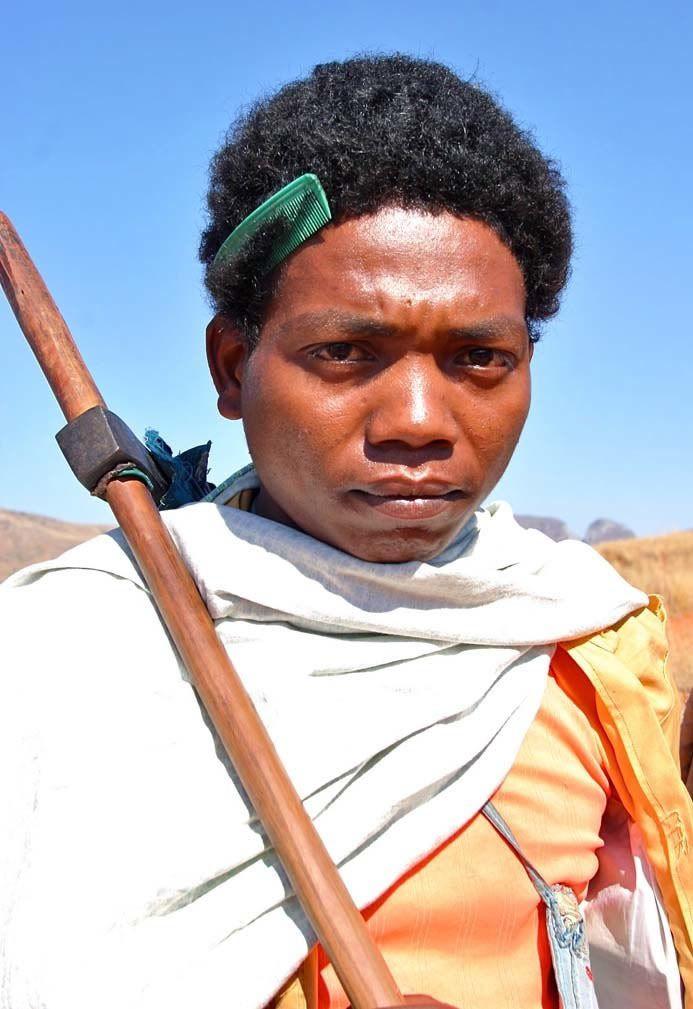 Betsileo people - Wikidata