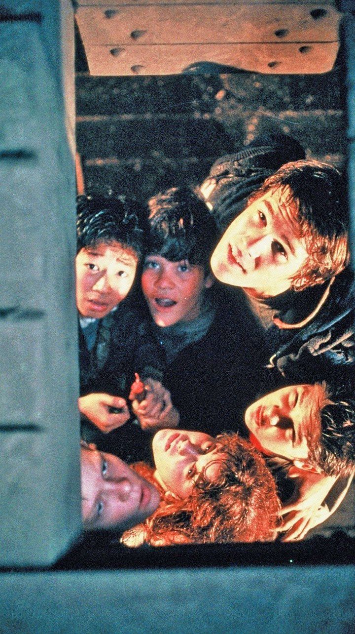 The Goonies #film #movies