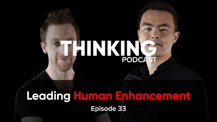 The future of human enhancement is looking bright thanks to this new company! https://www.youtube.com/watch?v=Oj-tg4I7tCU