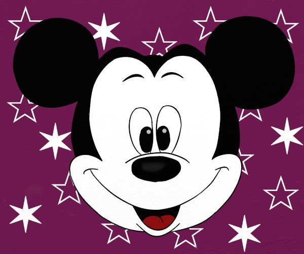 Miky Mouse