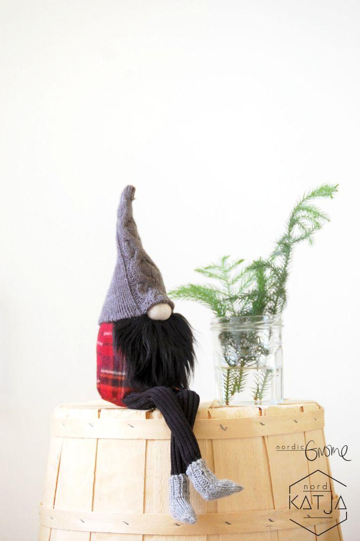 119 besten Nordic Gnome Bilder auf Pinterest | Einfaches weihnachten ...