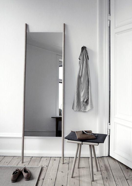 Divine Georg furniture series by designer Christina Liljenberg Halstrøm forTrip Trap.  http://www.skagerak.dk/
