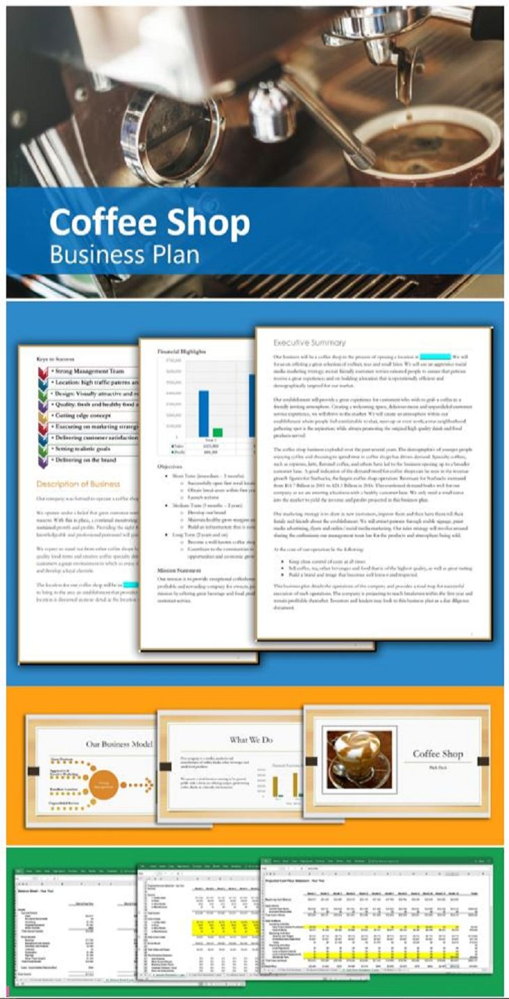 Boutique owner business plan
