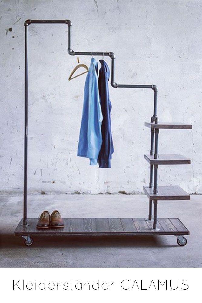 26 besten wardrobes of steel garderoben aus stahl bilder auf pinterest garderoben. Black Bedroom Furniture Sets. Home Design Ideas