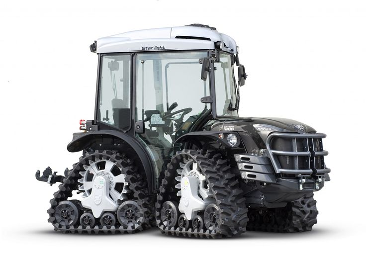 Mach 4 – Agrolánc Carraro.hu Traktor