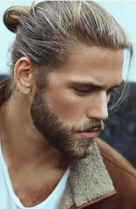 de7c8ed8b73 30 Sexy Blonde Hairstyles for Men - The Trend Spotter