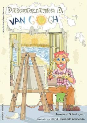 Los chicos irán descubriendo a este genial pintor, de pelo rojo, con su característico estilo de pintura muy colorido y jovial. En el texto se incluyen muchas de sus obras. El último capítulo es un pequeño museo para que los niños se acerquen al mundo de las exposiciones y museos.
