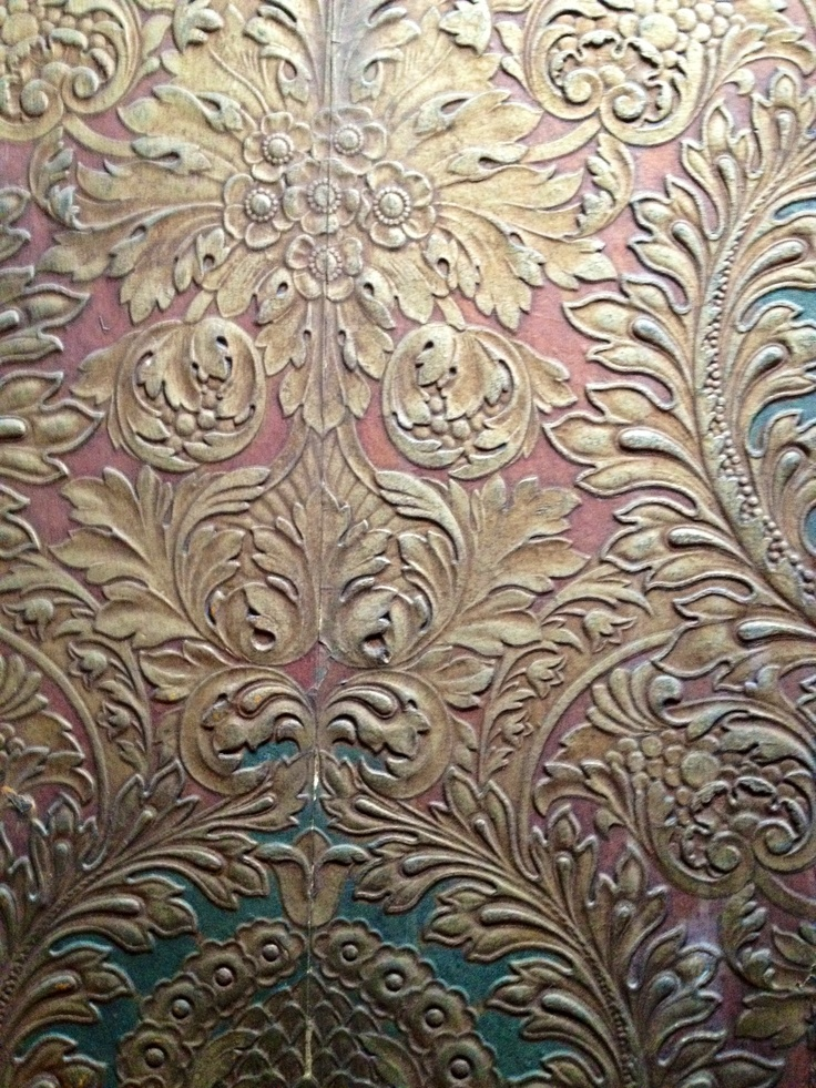 22 best Home decor images on Pinterest Metallic wallpaper