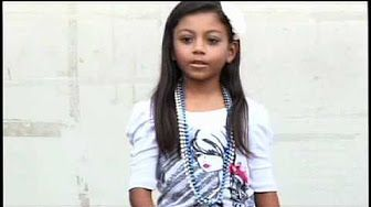 WORLD BEST CHILD SINGER OF THE YEAR - YouTube