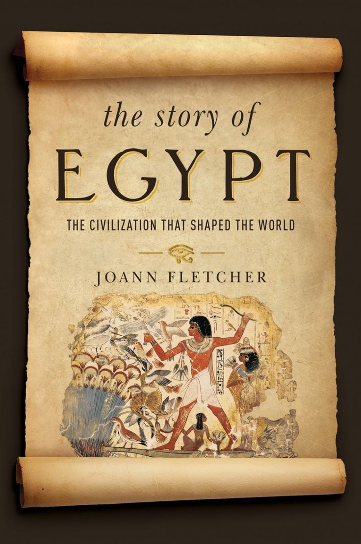 Joann Fletcher's revisionist analysis explores 'the civilization that shaped the world.'