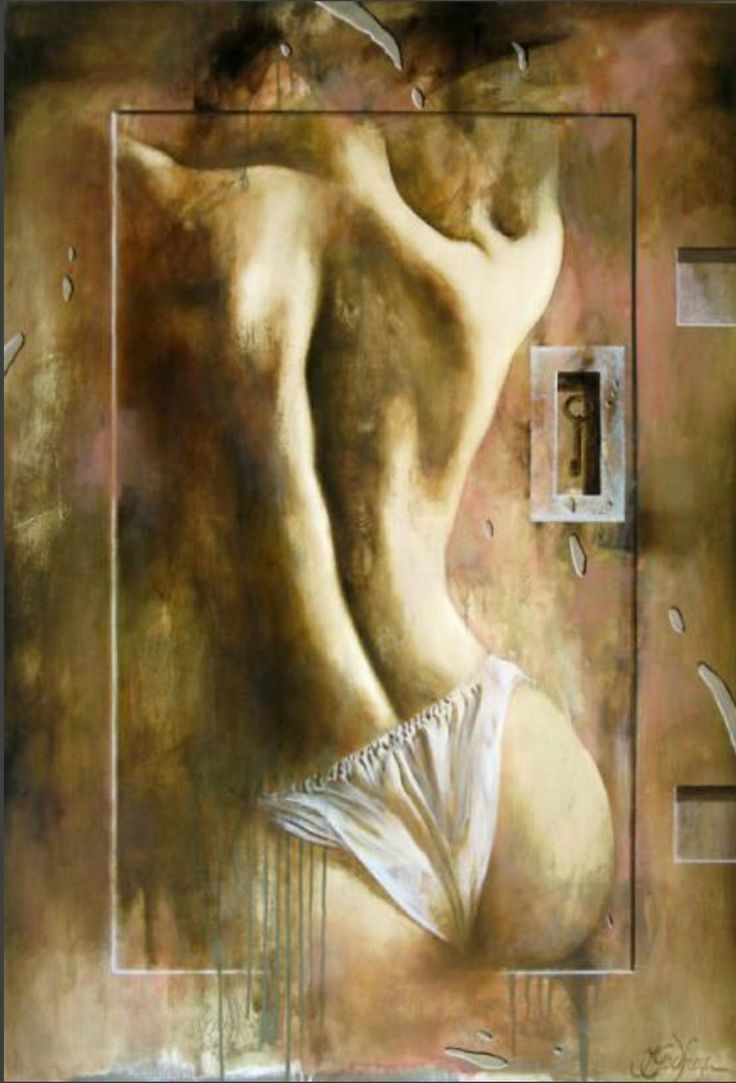 Artiste Yarek Godfrey