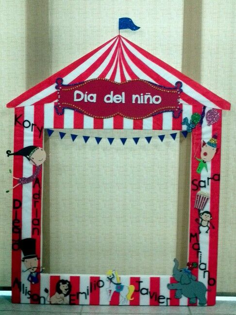 M s de 25 ideas incre bles sobre decoracion dia del ni o for Abril salon de fiestas