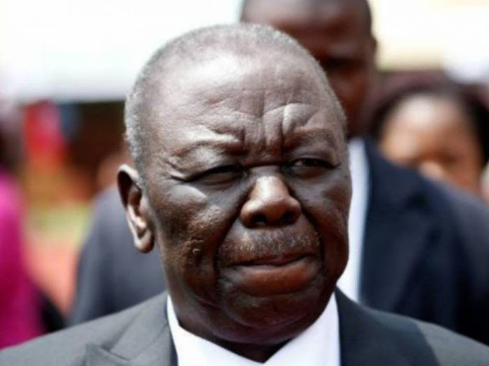 Zimbabwe opposition leader Morgan Tsvangirai critically ill in South Africa – source