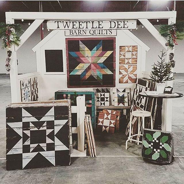 barn quilts display crafts pinterest tableau id es cr atives and creatif. Black Bedroom Furniture Sets. Home Design Ideas
