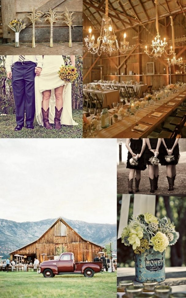 Country Playlist Wedding Almost Perfect