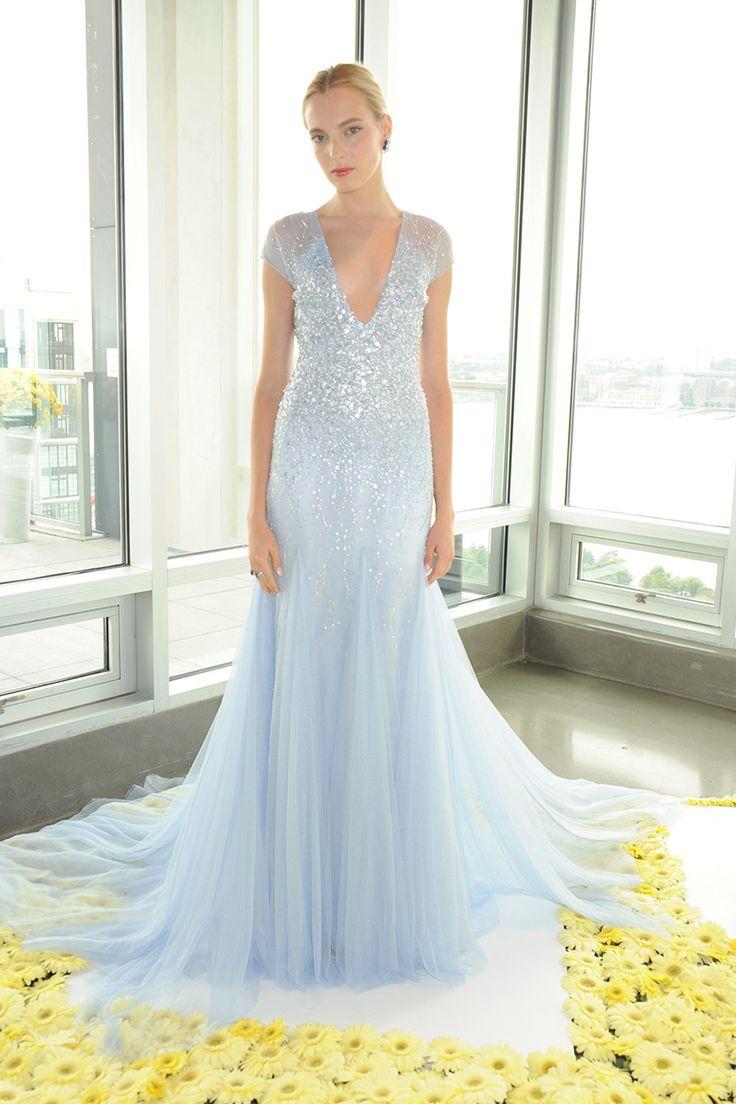 120 best Wedding dresses images on Pinterest | Wedding frocks ...