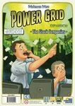 Power Grid: The Stock Companies | Board Game | BoardGameGeek