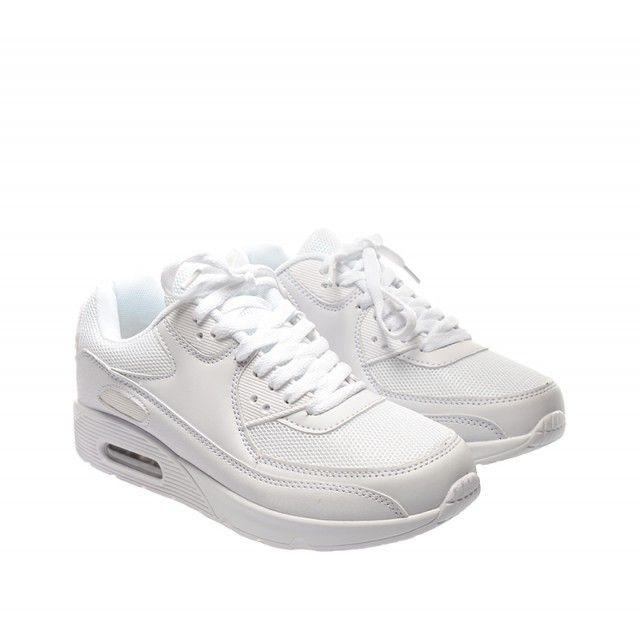 Pantofi Sport Alb Cadou cod: PD181