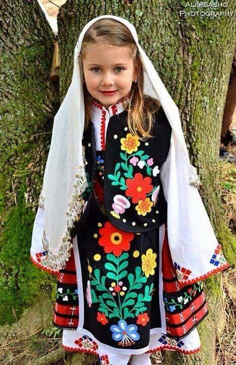 Young Bulgarian Girl #thisisbulgaria