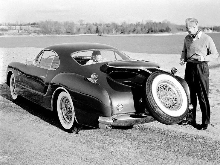 Best Chrysler Ghia Images On Pinterest Vintage Cars