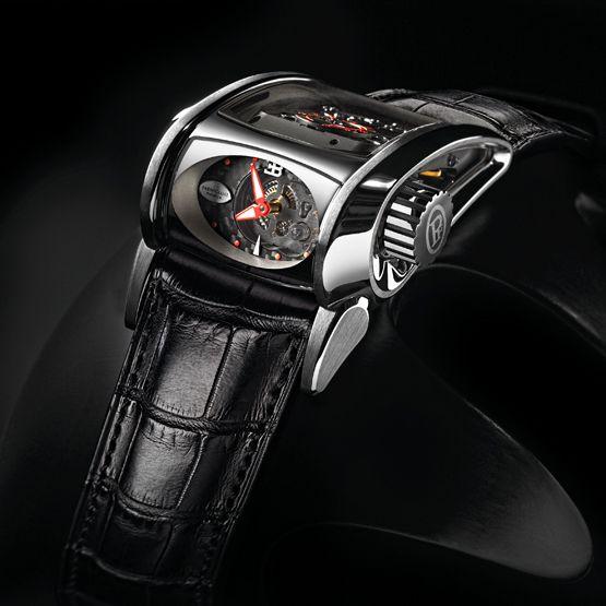"Parmigiani Bugatti Type 372 ""Super Sport. Must have."