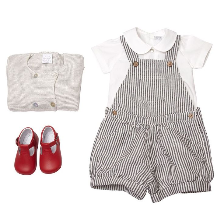 LOOK BABY 14 - SHOP BY LOOK - BABY - online boutique shop for casual and formalwear