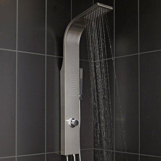 Les 26 meilleures images du tableau salle de bain sur for Colonne de salle de bain le bon coin