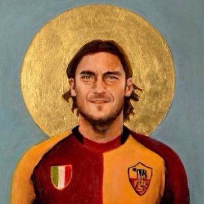 Santo Totti