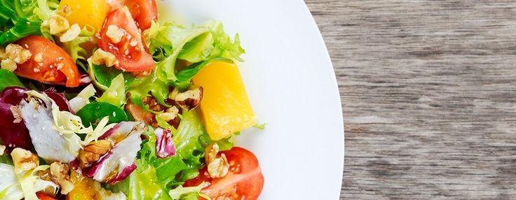 Nyári saláták