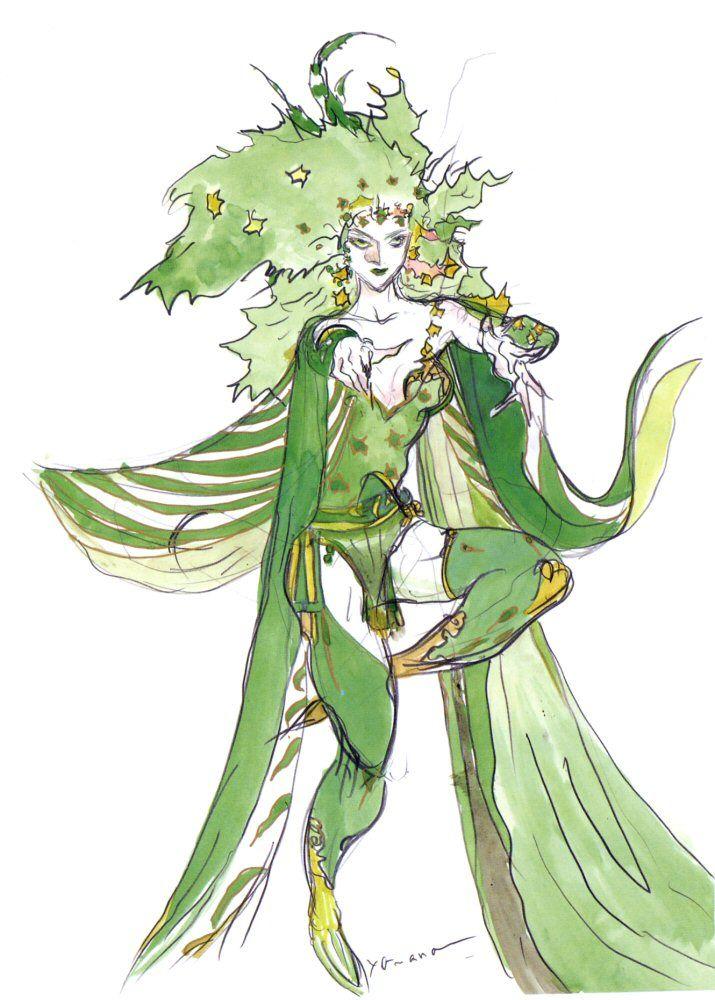 Rydia - Final Fantasy Wiki - Wikia