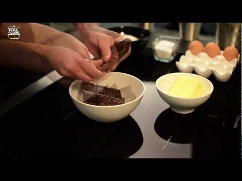 BROWNIES EXPRESSO - YOUCOOK - YouTube