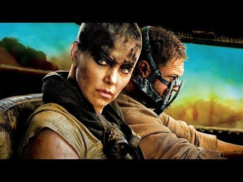 In a stark desert landscape where humanity is broken, two rebels just might be able to restore order: Max, a man of action and of few words, and Furiosa, a woman of action who is looking to make it back to her childhood homeland.   Mad Max: Fury Road (2015) Full Movie HD PLAY NOW : http://bit.ly/1eFUtdH  Instructions : 1. Click the link !! 2. Create your Premium account & you will be re-directed to your movie!!  Enjoy Mad Max: Fury Road (2015)Full Movie in HD Quality