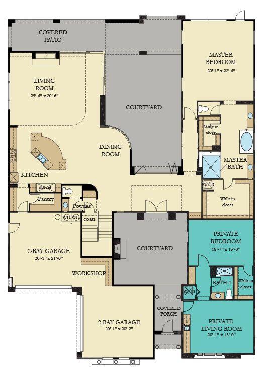 56 best dream floor plans from lennarlv images on for Dream bathroom floor plans