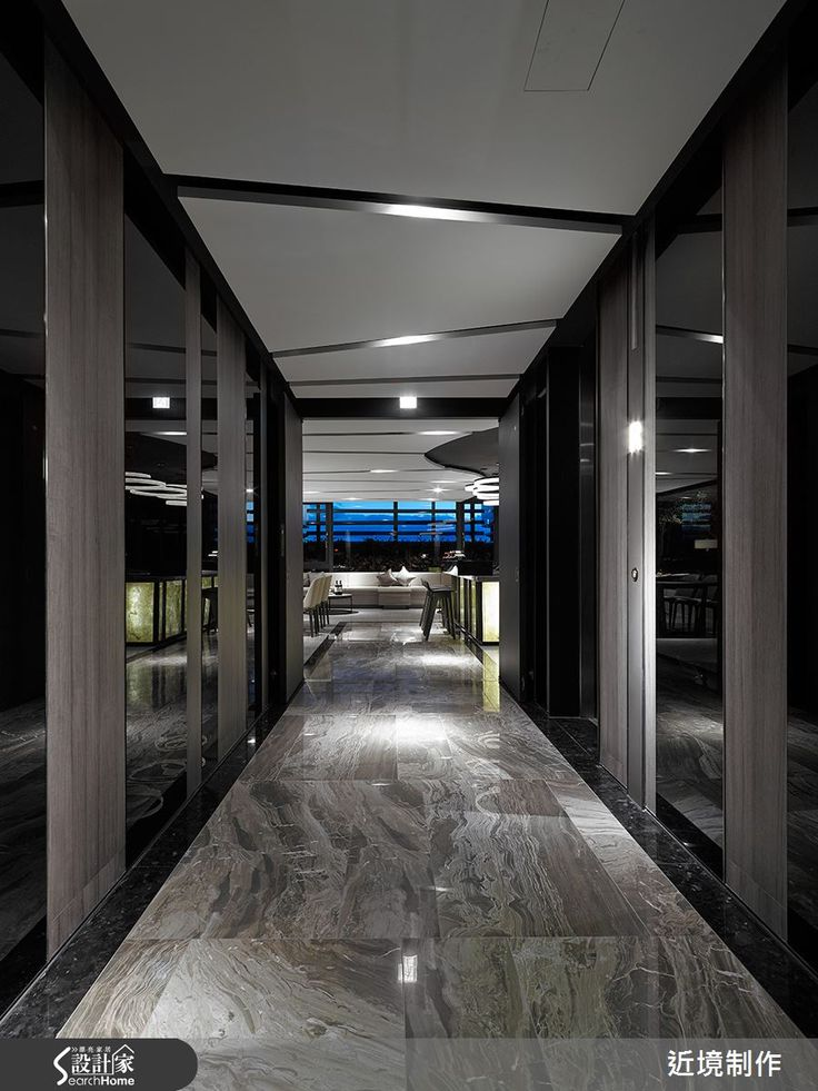 Corridor Design: 17 Best Images About Residential Lobby On Pinterest