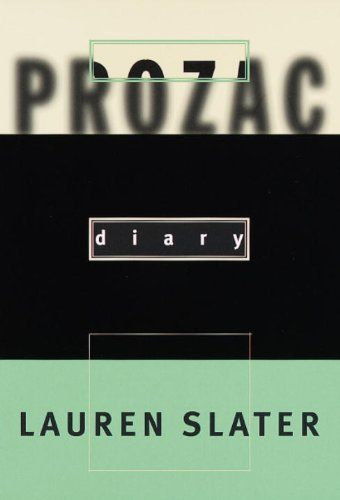 265 best books images on pinterest books to read libros and book amazon prozac diary ebook lauren slater books fandeluxe Gallery