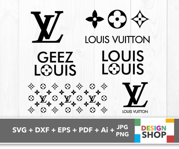 Louis Vuitton Svg Lv Svg File Geez Louis Svg Lv Svg Bundle Geez Louise Svg Lv Svg Files For Cricut Louis Vuitton Logo Svg Lv Svg In 2020 Svg Files For