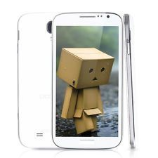 "Doogee DG300 5.0"" QHD 3G Handy Dual Core SIM Smartphone Android 4.2 ohne Vertrag"