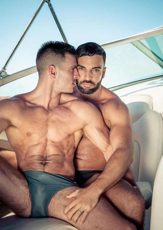 Men that kiss gay xxx after face romping 3