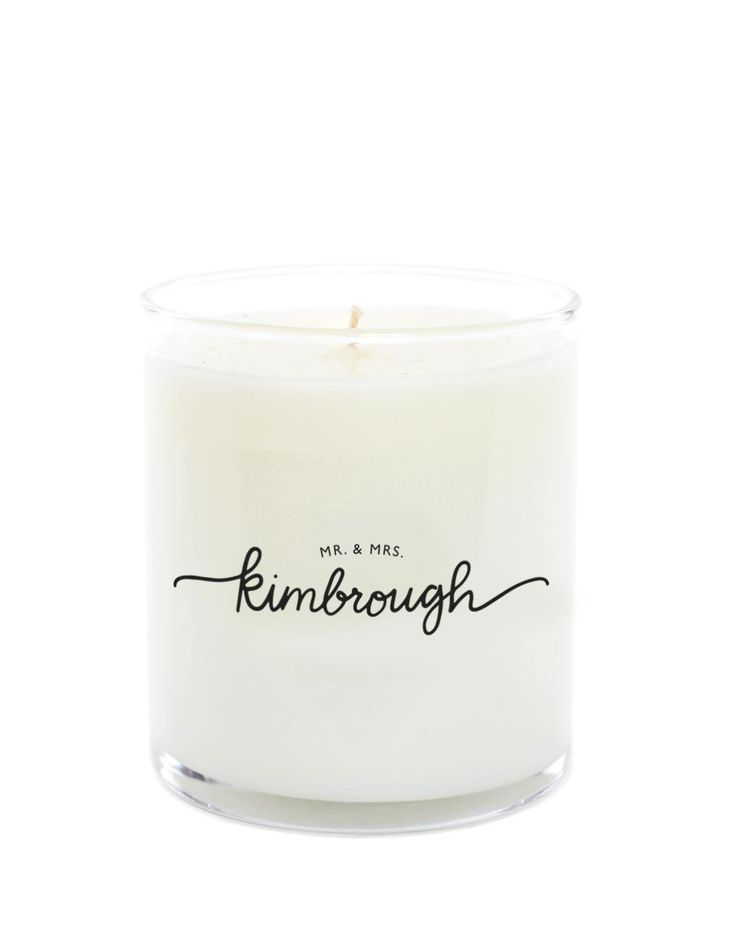 Choose from our collection of more than 40 scents to create a