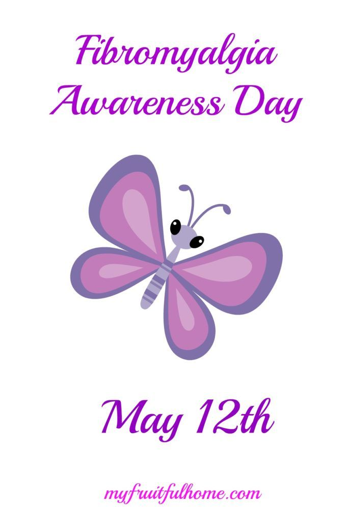 Come and celebrate Fibromyalgia Awareness Day. I'm sharing some of my most popular posts on chronic illness.