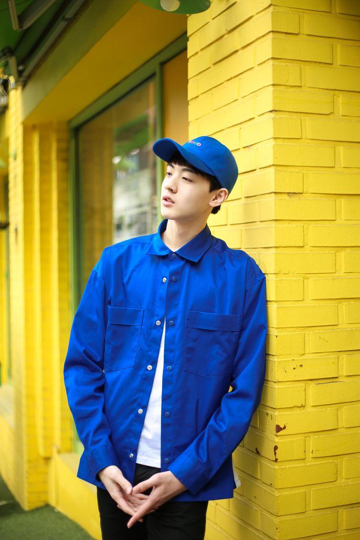 KOREAN MODEL • KOREANMODEL street-style project featuring Kim...