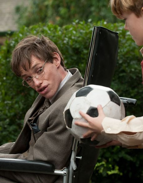 The Theory of Everything is nominated for Best Picture and was produced by multiple Academy Award nominees Tim Bevan and Eric Fellner (Les Miserables, Atonement, Elizabeth) and Academy newcomers Lisa Bruce and Anthony McCarten, who is also nominated for adapting the screenplay from Jane Hawking's autobiography.