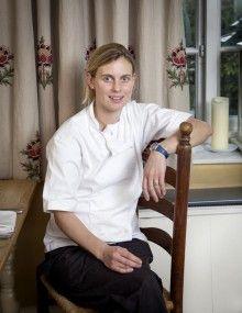 Emily Watkins - Celebrity Chef | UK