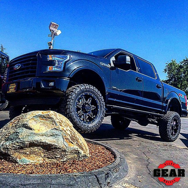 The Ram Tacoma >> 17 Best images about Gear Alloy Wheels on Pinterest   Upholstery, Carpets and Chevy trucks