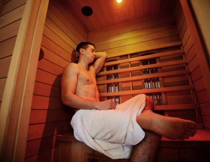 There are many benefits associated with infrared saunas, including their tolerable heat. So if you see an infrared sauna for sale, consider taking one home.